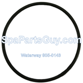 "O-Ring For Waterway Plastics Spa 2"" Diverter Valve Body 805-0143"