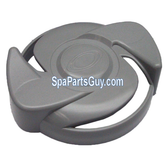 "X232588 Master Spa 2"" Diverter Valve Handle Only 4 1/2"" Gray"