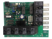 Spa Builders Support Group Circuit Board LX-15 Revision 1-31 (Pre-2001)