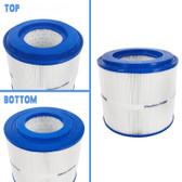 """Master Spas Spa  Cartridge Filter Same As : PMA452004R & C8341 8"""" x 7 3/8"""""""