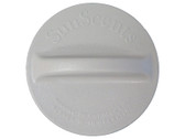 6540-305 Sundance Spa SunScents Diverter Dispenser Cap Gray 1999-Present