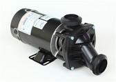2500-250 Jacuzzi J Pump 1 HP 1 Speed 240 Volt