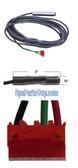 DM01563-21 Dimension One Gecko Spa Temp Sensor MSPA-MP, MSPAS. SSPA
