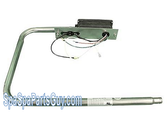 C3550-1 Dimension One D-1 Spa Low Flow Heater 230 V  Dual Element