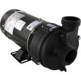 "1014217 Vico 1 HP Ultima Pump 115 Volt 2 Spd 1.5"" S/D 48"" Frame"