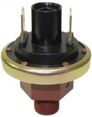 SAR11740 Saratoga Spa Mini Pressure Switch DTEC-1 Plastic Thread 2.0 PSI 5 Volts Free Teflon Tape Sealant