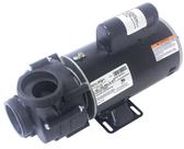 "1055013 Vico 2 HP Ultima Plus Spa Pump 230 Volt 2 Spd 48"" Frame 2"" S/D Free Shipping"