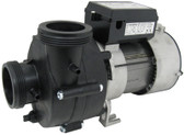 "Artesian Spa Pump  3 BHP Vico  WOW Pump 1 Spd 56"" Frame  Wetend 2"" S/D 230 Volt Free Shipping"