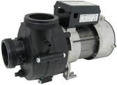 """Artesian Spa Pump  3 BHP Vico  WOW Pump 1 Spd 56"""" Frame  Wetend 2"""" S/D 230 Volt Free Shipping"""