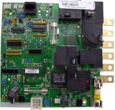 52520 Balboa Hydro Spa Circuit Board HS55 Used in 52519 Control Box