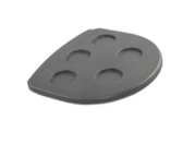 822142 Filter Lid Gulfcoast / Premium Leisure Spa LX 11000 Graphite Gray