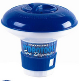 Bromine Floating Dispenser Spa Hot Tub