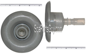 "320-6701 Marquis Spa Directional Jet Insert Gray 4 1/4"" 2005-2008"
