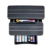 Spa Ease Optional Drawer Only for Step Black ( One Drawer )