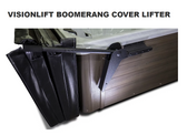 Ultralift Boomerang Spa Cover Lifter Fits All Sizes  Free Shipping