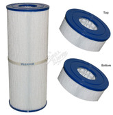 "10599 Dynasty Spa Filter Cartridge 13"" 50 Square Foot"