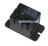 10721 Dynsaty Spa Wave Valve Relay Relay 300 & 3000 Spa Pack