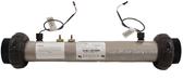 """11787 Dynasty Spa Flow Thru Heater 5.5 KW  w/Sensors 15""""x2"""""""