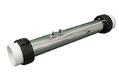 """10455 Dynasty Spa Flow Thru Heater 5.5 KW  15""""x2"""""""