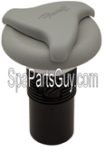 "11298 Dynasty Spa Air Control 1"" Slip Gray"