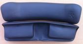 "LB3200154 Leisure Bay  Spa Pillow 21"" Graphite No Pegs Headrest"