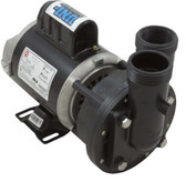 Saratoga Spa Circulation Pump  Vertical Position 115 Volt With Cord Free Shipping
