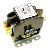 45CG20AGB Contactor Double Pole DPST 30 Amp 240 VAC Coil