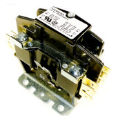 45CG10AFB Contactor Single Pole SPST 30 Amp 120 VAC Coil