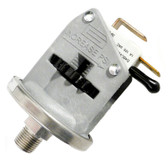800123-3 Len Gordon Pressure Switch 6 Amp Stainless Thread