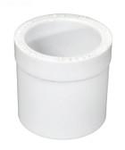 "437101  PVC Reducer Bushing 3/4"" Spigot x 1/2"" Soc"