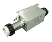 "C2400-0011  Cal Spa XL Heater 4.0 KW 15"" x 2"" w/ Box 240 Volt w/Enclosure Free Shipping"