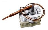 "275-2123-00 Spa Thermostat 1/4"" Diameter, 12"" Capillary Length, 3.4"" Bulb by Eaton Mears"