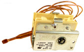 "275-3124-00 Spa Thermostat 1/4"" Diameter, 36"" Capillary Length, 4.0"" Bulb by Eaton Mears"