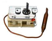 "275-2950-00 Spa Thermostat 5/16"" Diameter, 6"" Capillary Length, 2.5"" Bulb by Eaton Mears"