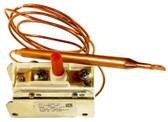 """275-3288-00 Spa High Limit 1/4"""" Diameter, 36"""" Capillary Length, 4"""" Bulb by Eaton Mears"""