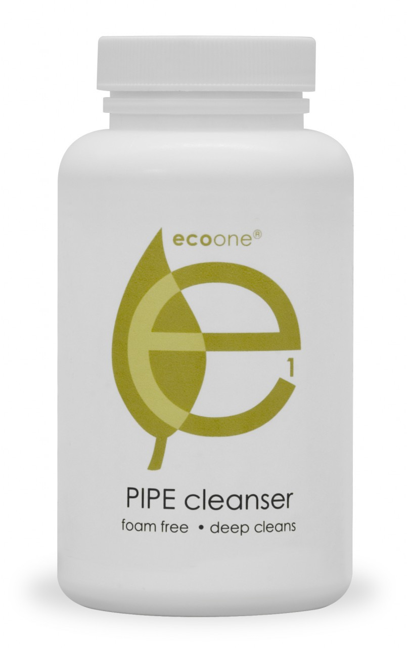 Eco One Pipe Cleaner For Spas and Hot Tubs Earth Friendly