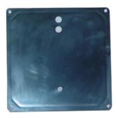 15-0002 Brett Aqualine Plastic Heater Housing Cover