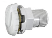 Air Control by Hydro Air Teardrop  # 102530 Style White 1/2""