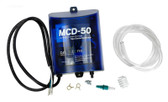 Del Ozone MCD-50 Spa High Output CD Ozonator 220 Volt MCD50RPAM224060