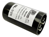 Spa / Pool Motor Start Capacitor 161-193 MFD  / 110-125 VAC
