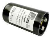 Spa / Pool Motor Start Capacitor 189-227 MFD  / 110-125 VAC