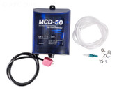 MCD50U13 Del Ozone MCD-50 Spa CD Ozonator Dual Voltage Mini J&J Plug