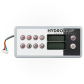 34-0190A HydroQuip HT-2 Spa Topside Control - Hydro Quip Spa Side