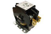 Contactor Double Pole DPST 40 Amp 120 VAC Coil # HCC-2XT02AAC