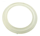 "711-6020 Waterway Heater Union Gasket / O-ring  2.5"" (Pair) 2 Piece Actual Measured Size 3 3/8"""