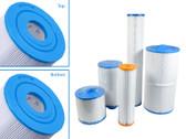 5) Spa Cartridge Filters Same As Filter : C4625 , PRB25IN , C4326, FC2370  ( 5-PAK)