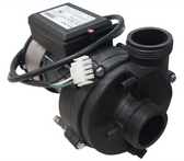 "Balboa / Vico Wow Spa Circulation Pump 230 Volt 1 Spd 1.5"" 1/4 Hp 1.1 Amp Circ  # 1070022"