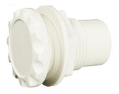 "Waterway Plastics Spa Air Control 1/2"" White"