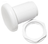 "GG Industries Spa Air Control #13552 1"" Smooth White"