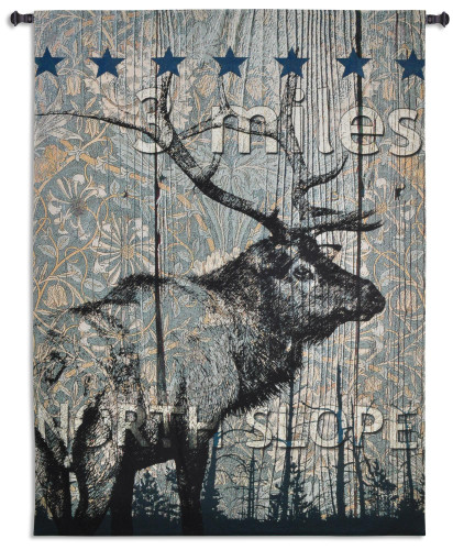 North Slope Wall Tapestry Wall Tapestry